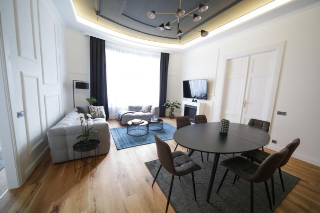 Eladó lakás a Belvárosban, 85 nm